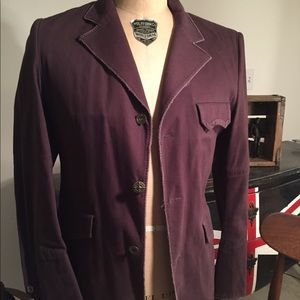 House of Howe Sports Jacket, used 1 time.